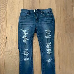 Packsun Medium Wash Jeans